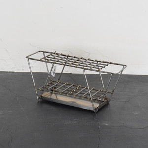 WIRE UMBRELLA STAND ワイヤー傘立て