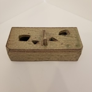 短香炉/ Incense Holder