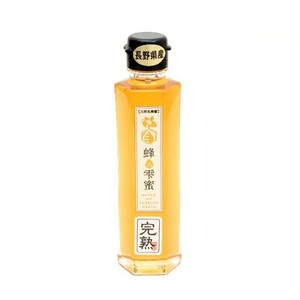 (225g 定期便)蜂の雫蜜烏山椒蜜