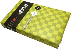 本造り笑来美餅(わらび餅) 大箱 抹茶きな粉
