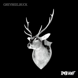 THE MY BABY IS A HEAD FUCK / GREYBEELBUCK E.P (CD)