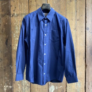 Milok / SMOOTH TWILL THE SHIRT