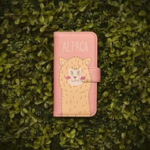 ALPACA iPhone 5S/SE
