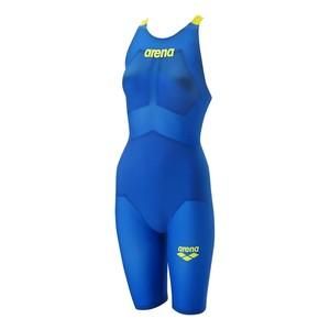 【送料無料】ARENA アリーナ 競泳水着 レディース アルティメット アクアフォース エックス ULTIMATE AQUAFORCE X MF 高速水着 中・長距離選手向き 2020年モデル ARN-0002W