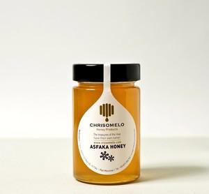 ギリシャ産 アスファカ はちみつ 250g