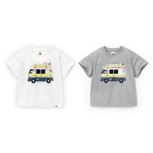 プリントTシャツ N0030