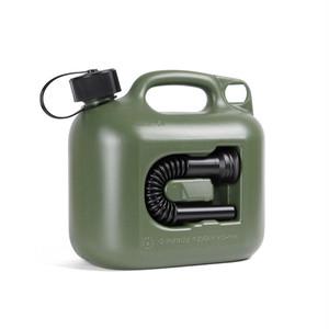 HÜNERSDORFF Fuel Can Pro 5L