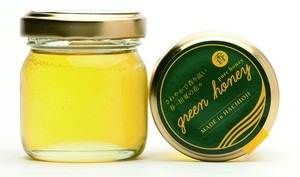 green honey 50g