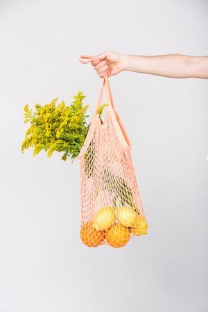 MOTORETA Net Bag