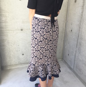 mood long skirt