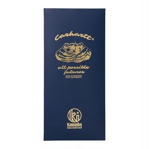 KUUMBA INTERNATIONAL x CARHARTT WIP FORTUNE MINI INCENSE STICK - Corse Gold