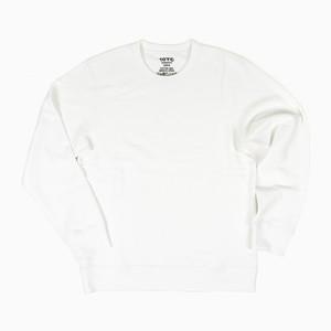 【別注カラー】10YC Sweatshirts 「paper」| 10YC×MAGASINN KYOTO