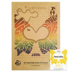 【Peace Dye】DIYキット  ⑫黄蘗色(イエロー)~3ステップで本格染色体験を~