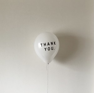 Balloon / THANK YOU