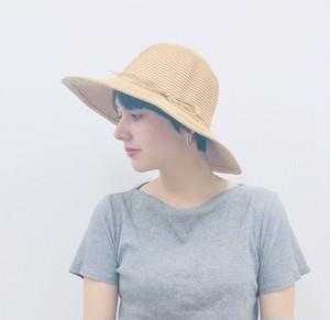 SIMPLE BLADE HAT