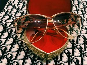 """Christian Dior"" Sunglasses"