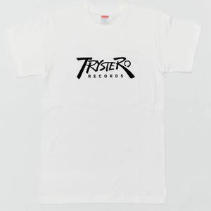 Trystero Records LOGO TEE