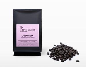 コロンビア カフェインレス 100g