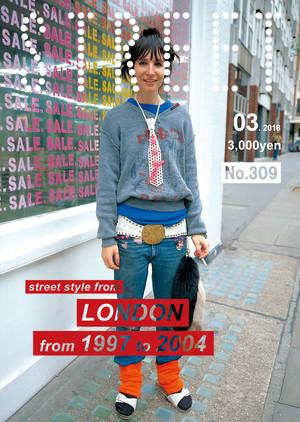 STREET No.309(送料無料)