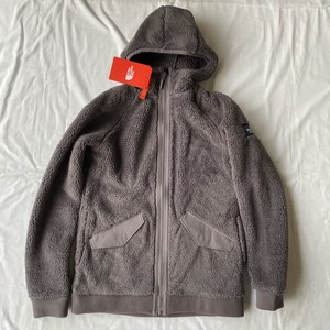 The North Face USA limited champshire bomber