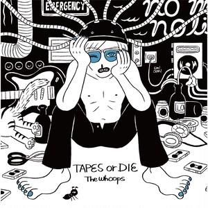 TAPES or DIE(ZINE +ダウンロード式ミニアルバム)