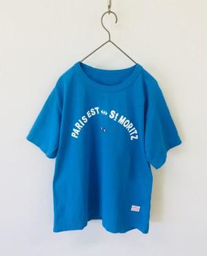 【快晴堂】PARIS EST MORITS Tシャツ /81C-94