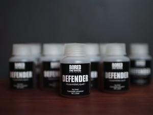 METHOD / DEFENDER