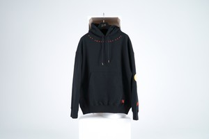 TSUKUYOMI HOODIE --MADE IN JAPAN