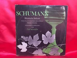シューリヒトのシューマン交響曲3番