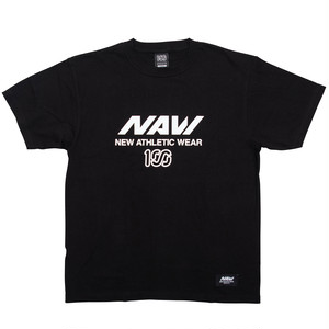 100A NAW HEAVYWEIGHT S/S TOP
