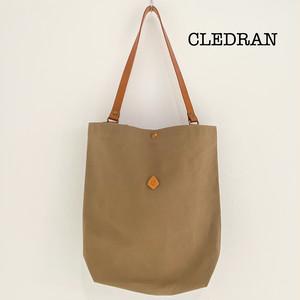 CL2792 VARIE ヴァリエ ワンハンドルトート CLEDRAN(クレドラン)