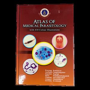 ATLAS OF MEDICAL PARASITOLOGY