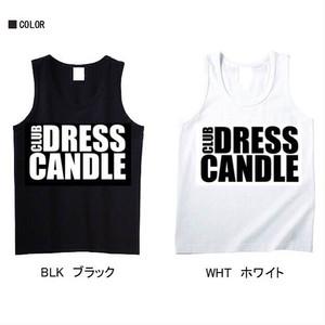【2014 CLUB DRESS CANDLE タンクトップ】