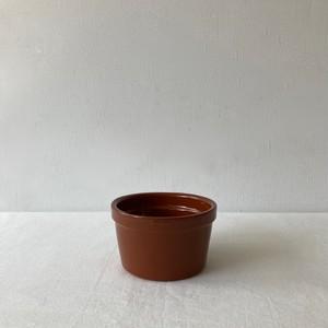 Regas /  ramekin(ラメキン) / brown