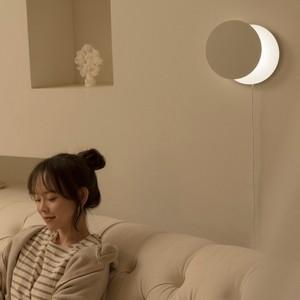luna moon light LED mood light / ルナムーン ルームライト 月 照明 韓国