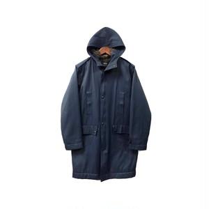 A.P.C. - Hooded Coat (size - S) ¥16500+tax → ¥11550+tax