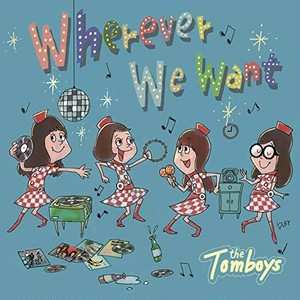 4th mini album 「Wherever We Want」