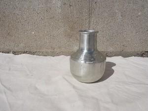 aruminium flowervase