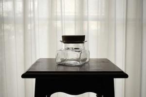Boda glass jar(Signe Persson-Melin)