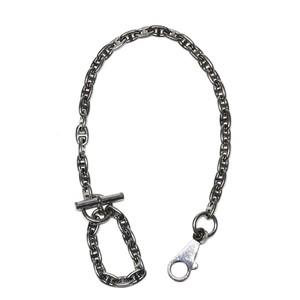 Hermès Collector Vintage Chaine D'ancre Wallet Chain