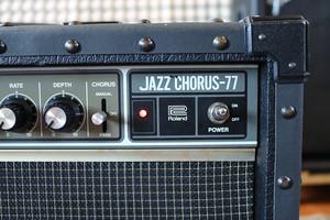 Roland Jazz Corus JC77