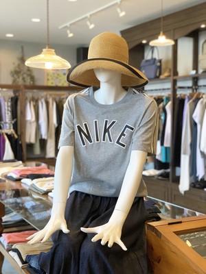 NIKE/NIKE AIR Tシャツ  gray