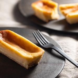 W発酵マスカルポーネチーズケーキ