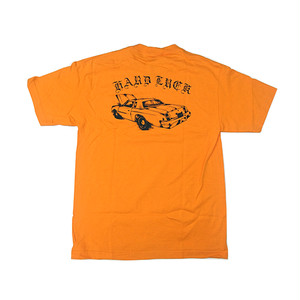 HARD LUCK - CUTLASS POCKET TEE (Orange)