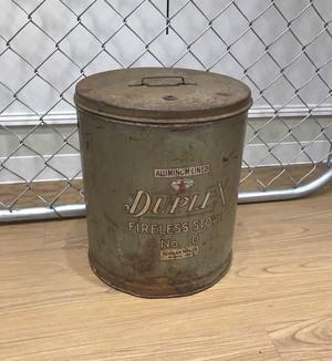品番37169 サーモ缶  Thermo Can
