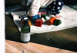 Murti Cleaner(キッチン&マルチクリーナー) 300ml ボトル /Komons (コモンズ)