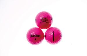 Rock On-ロックオン (カラー:ピンク)1ダース