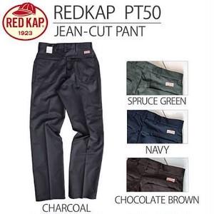 RED KAP ワークパンツ pt50