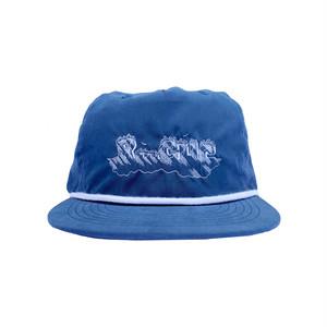 FROZEN CAP -Blue-