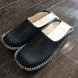 RoomShoes Black